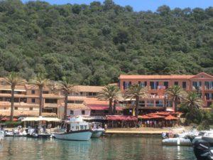 Port-Cros Hyeres-Islands