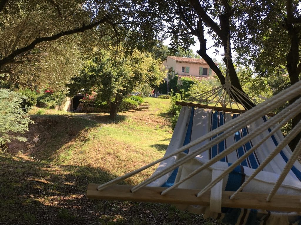 Villa Fontane Provence, grounds