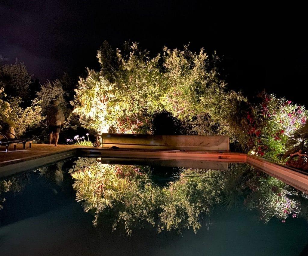 Villa Fontane Provence